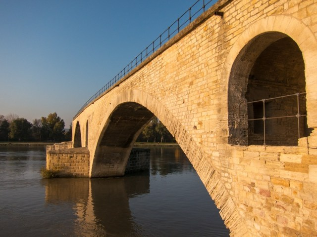 Le Pont Saint-Beneze