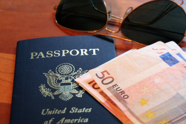 Essentials for moving overseas