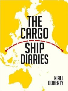 The Cargo Ship Diaries by Niall Doherty