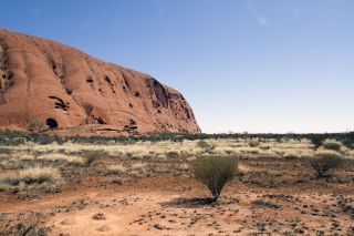 Alternatives to Climbing Uluru in Australia