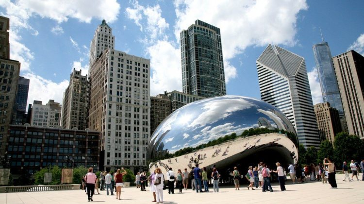 12 Fun Things To Do in Chicago