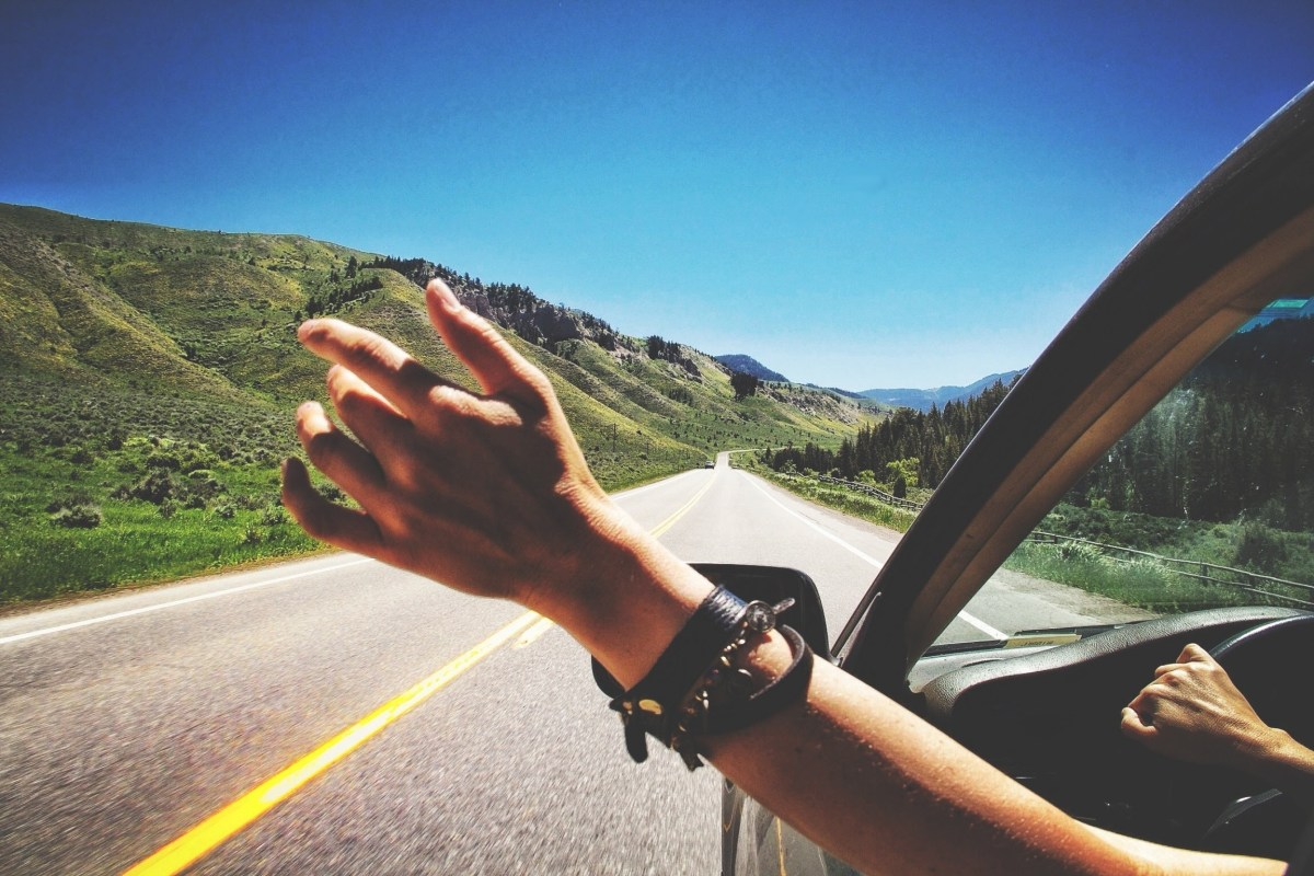 Tips to survive a Summer Travel in India