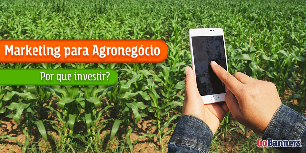 Marketing para o Agronegócio