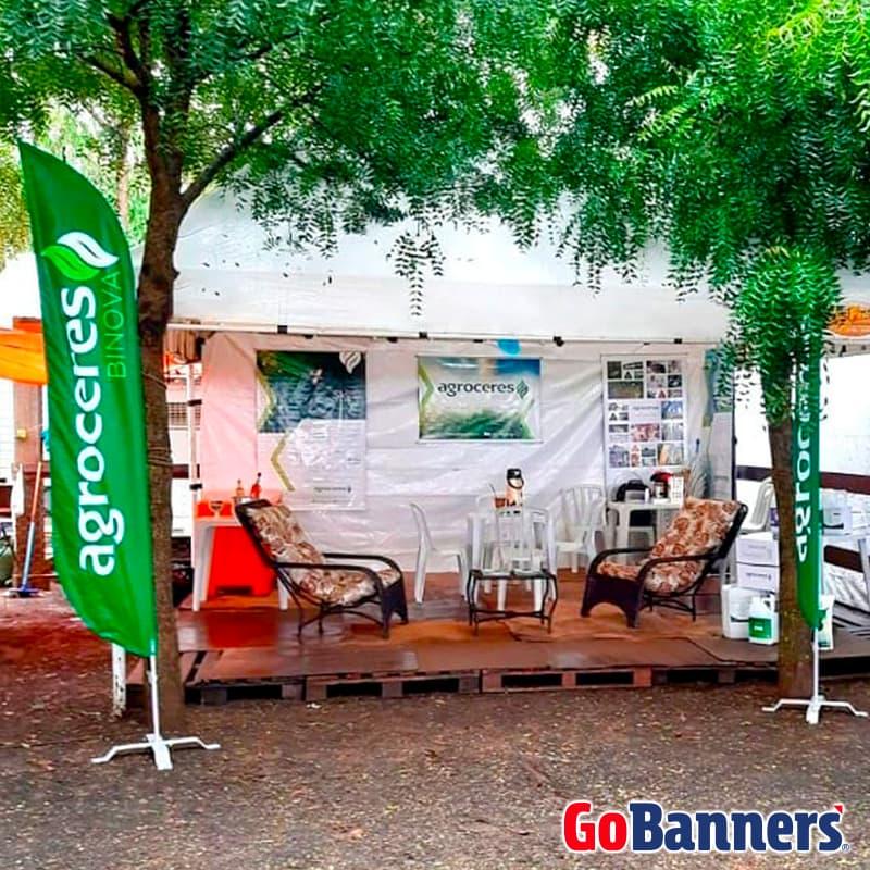 Wind Banner Agroceres