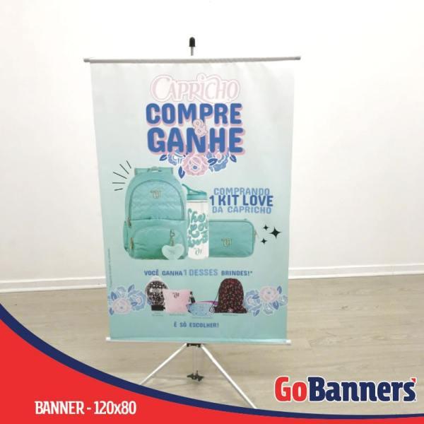 Banner Tripe Capricho
