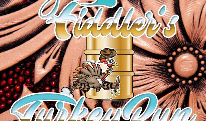 19th Annual Fiddler's Turkey Run