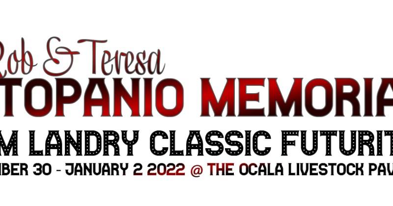 11th Annual Rob & Teresa Stopanio Memorial Race