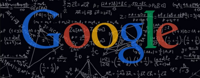 The Google Algorithm by searchengineland.com