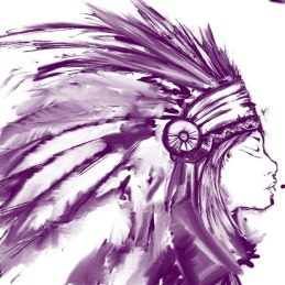 Native American by kordspace CC0 Public Domain from Pixabay