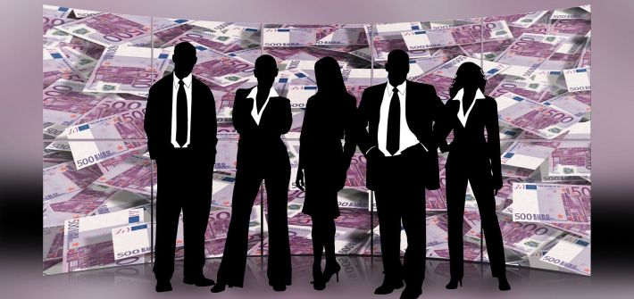 Business leadership by Geralt CC0 Public Domain from Pixabay