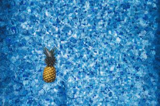 Limits? Crazy Pineapple in love by Pineapple Supply Co CC0 Public Domain from Unsplash