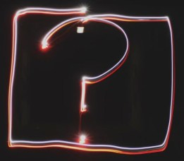 Question by Emily Morter CC0 Public Domain from Unsplash