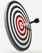 Target by OpenClipart-Vectors CC0 Public Domain from Pixabay