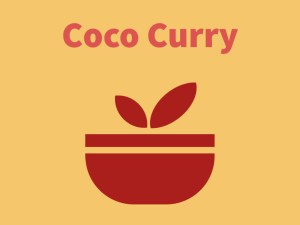 Coco Curry (250g)