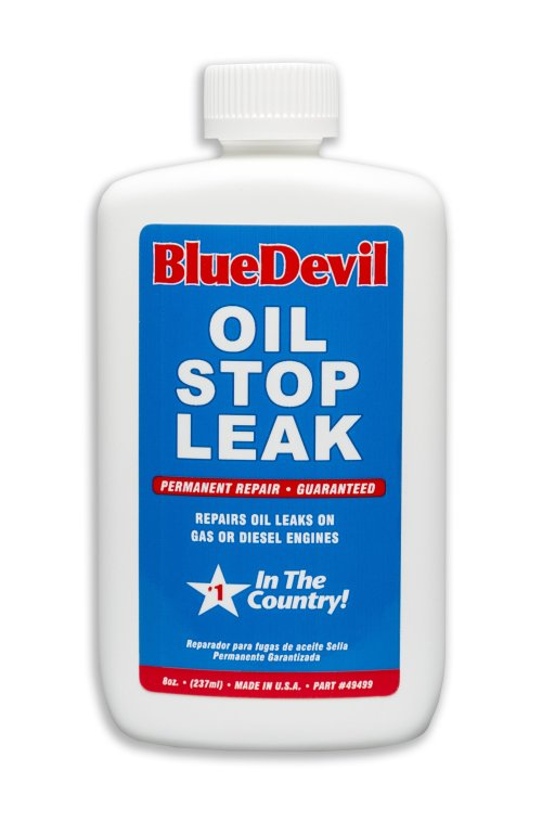 small resolution of bluedevil oil stop leak