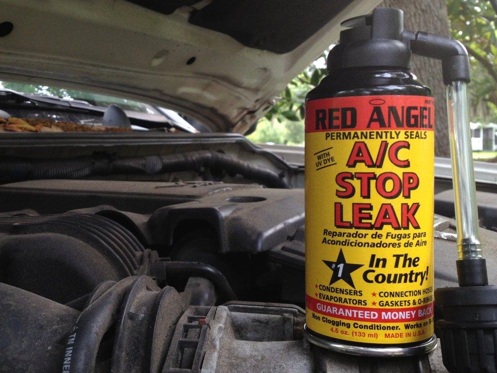 medium resolution of healing the stop leak reputation