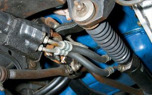 Do I Need a Power Steering Flush? | BlueDevil Products