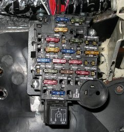 diagnosing electrical problems bluedevil products 2006 mazda 3 interior fuse box diagram 2006 mazda 3 fuse [ 768 x 1024 Pixel ]