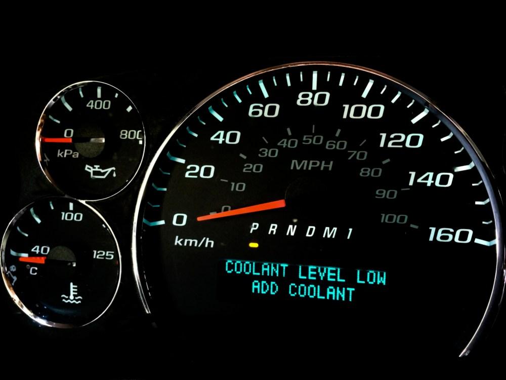 medium resolution of 1999 acura tl overheating