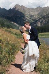 Piney River Ranch Wedding