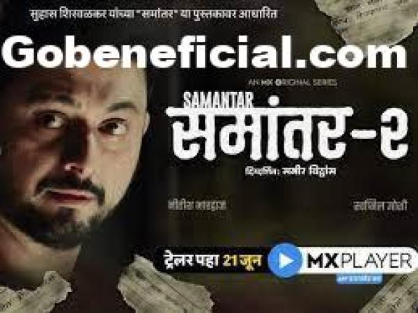 Samantar 2 teaser: Swwapnil Joshi's hit web series returns with the promise of more mind-bending twists and thrills