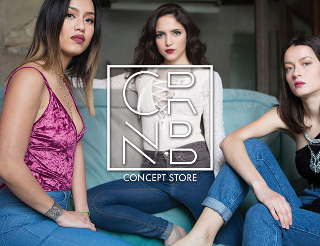 CRNB Concept