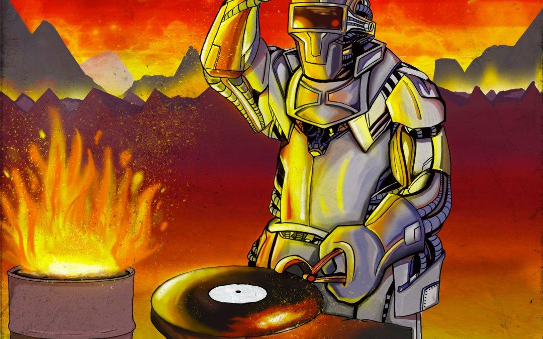 Iron Dub 2.0