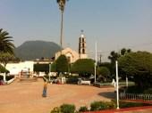 Imágenes de La Corona Mexicana Gobierno de La Teocracía y La Monarquía de Espíritu Santo.corpvs  - Morelia Michoacan Plaza de Ochoa Ocampo