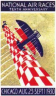 1930 national air races poster