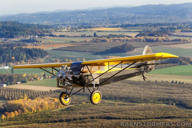 Monocoach for sale on Barnstormers | Monocoupe Resources