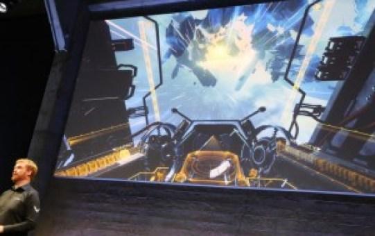 Presentan oficialmente las gafas de realidad virtual Oculus Rift; serán compatibles con el Xbox One
