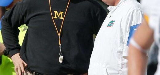 Florida not a very good team?