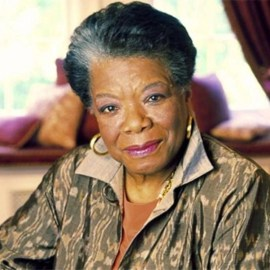 All Time Best Black Female Authors And Their Books (Maya Angelou)