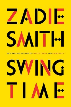Books That Are Perfect Gifts For Friends (Swing Time)