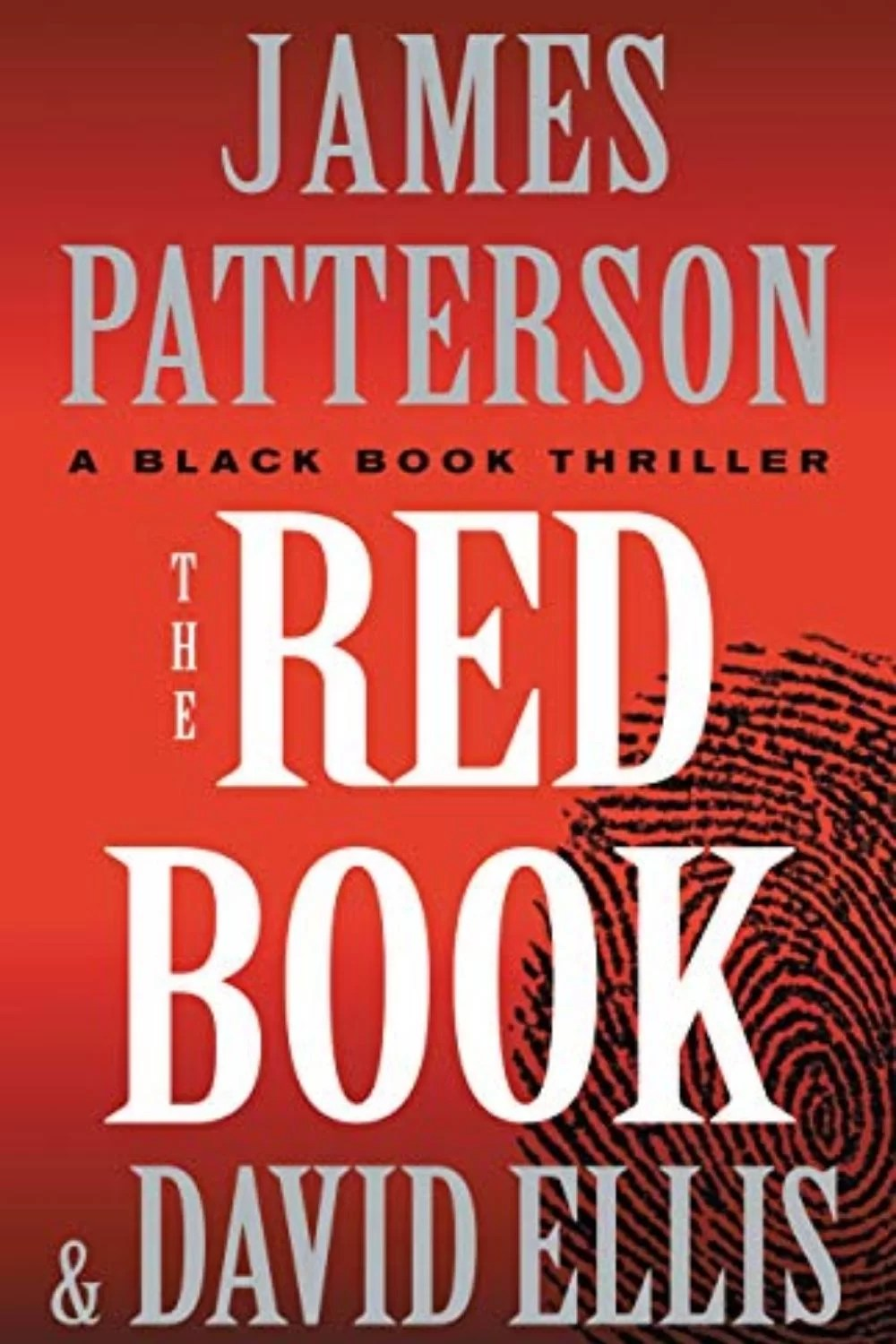The Red Book: By James Patterson Is Dark, Violent And With Continually Rising Suspense