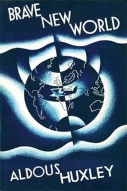 10 Best Science-Fiction Books (Brave new world)