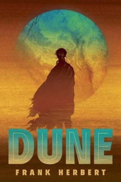 10 Best Science-Fiction Books (Dune)
