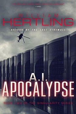 9 Best Books on Artificial Intelligence (AI Apocalypse)