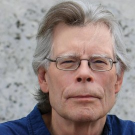 Famous Authors Who Were Once a Teacher (Stephen King)