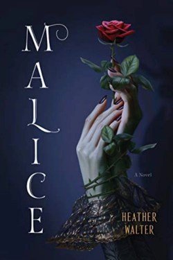 Malice By Heather Walter (An Amazing Fantasy Book)