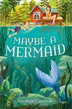 Mermaids Story Books (Maybe a Mermaid by Josephine Cameron)