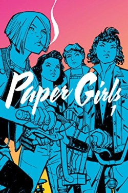 Best Graphic Novels of All Time