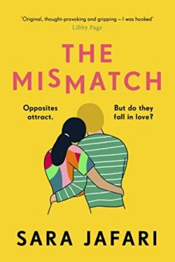 Most Anticipated Debut Novels of June 2021 (The Mismatch by Sara Jafari )