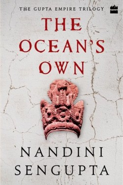 Top 10 Books By Indian Authors In June 2021 (The Ocean's Own by Nandini Sengupta)