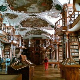 Libraries You Must Visit