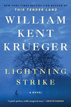 Lightning Strike By William Kent Krueger (Cork O'Connor Mystery Series)