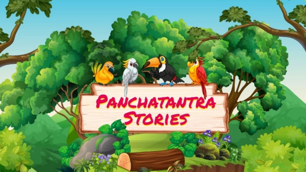 Panchatantra Stories: Why Every Kid Loves Panchatantra?