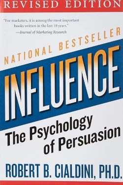10 Inspirational Books About Business ( Influence )