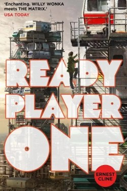 Books For the Fans of Squid Game (Ready Player One)