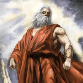 villainous characters from Greek Mythology